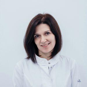 Богомазова Елена Владимировна