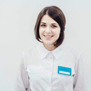 Матвиенко Виктория Анатольевна