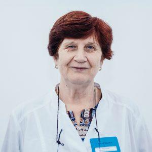 Васильева Тамара Саломоновна