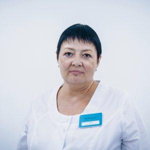 Тахер Эльвира Валентиновна