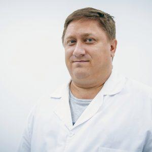 Герцовский Андрей Владимирович