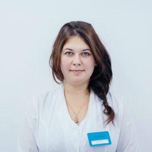 Данильченко Валерия Викторовна
