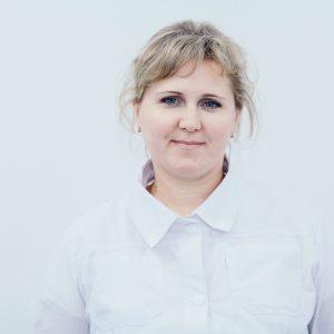 Пузырева Татьяна Михайловна