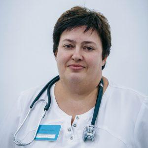 Калиниченко Наталья Николаевна