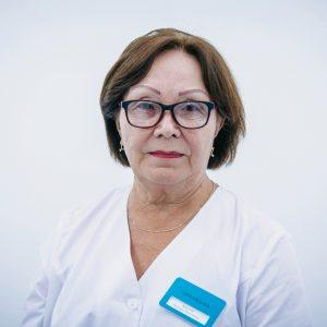 Антонова Надежда Николаевна