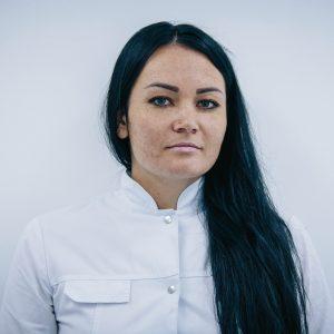 Тимченко Татьяна Сергеевна