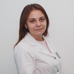 Соловьева Екатерина Викторовна