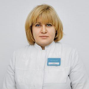 Гришина Татьяна Вадимовна