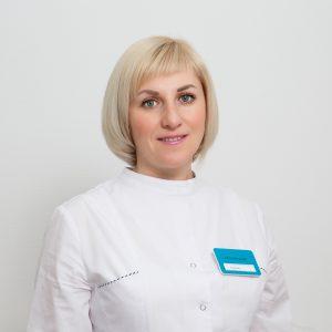 Есипович Юлия Викторовна