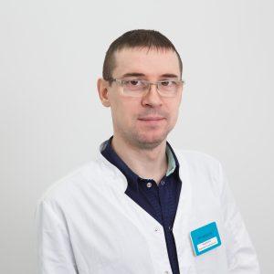 Рыбачёнок Владимир Владимирович