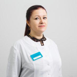 Зюзина Ирина Владимировна