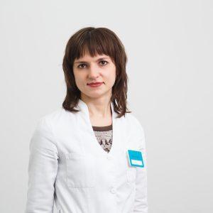 Сапогова Татьяна Викторовна