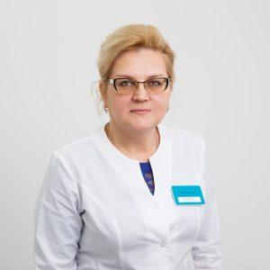 Шунайлова Елена Николаевна