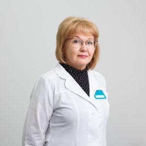 Черных Светлана Леонидовна