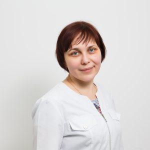 Проскурякова Ольга Сергеевна