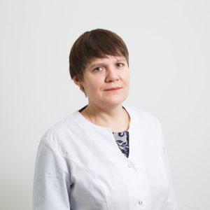 Зенкова Людмила Николаевна