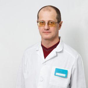 Карев Андрей Анатольевич