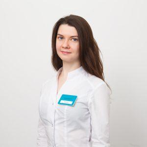 Попкова Анна Павловна