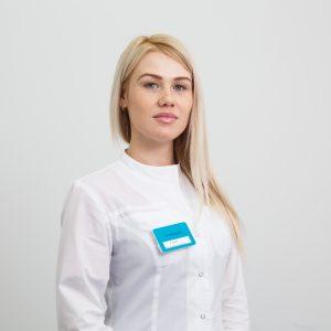 Уткина Яна Александровна