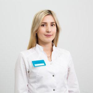 Садыкова Эльвина Айратовна