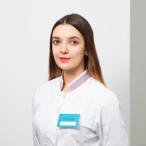 Помыкалова Ольга Николаевна