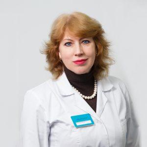 Плаксина Ирина Викторовна