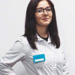 Шаповалова Анастасия Алексеевна