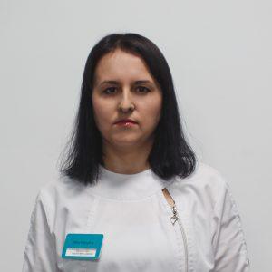 Барышенская Марина Вячеславовна