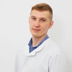 Блиновских Михаил Владимирович