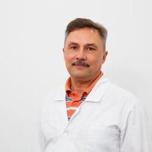 Чесноков Владимир Николаевич