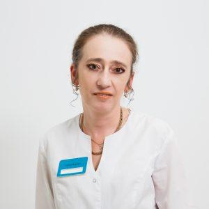 Исаенко Екатерина Германовна