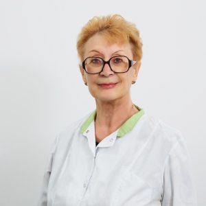 Снегирева Любовь Степановна