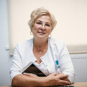 Горяинова Лариса Евгеньевна