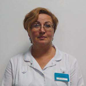 Жигулина Елена Владимировна