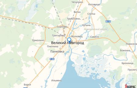 Адреса обслуживания Полимедики