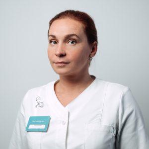 Филиппова Екатерина Алевтиновна
