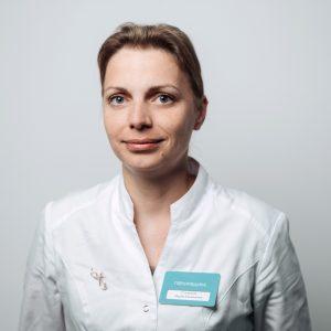 Степанова Мария Евгеньевна