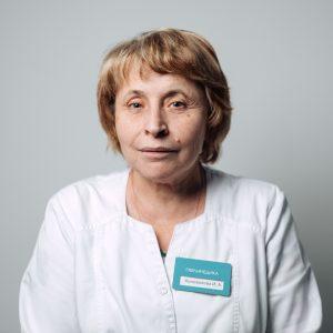 Коновалова Ирина Авенировна