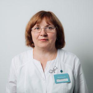 Куюжуклу Елена Александровна