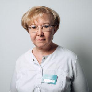Гришакова Светлана Петровна