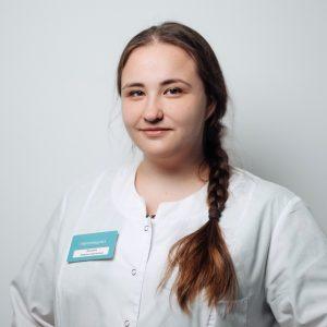 Малова Мария Сергеевна