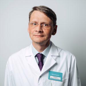 Смирнов Михаил Николаевич