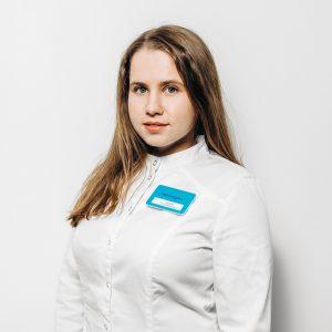 Бочкарева Татьяна Николаевна