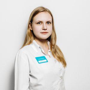 Дергунова Мария Александровна
