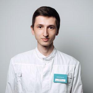 Яндиев Васлан Бесланович
