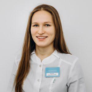 Иванова Мария Васильевна