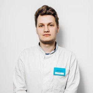 Костин Владислав Сергеевич