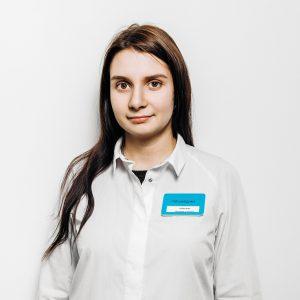 Кузнецова Светлана Игоревна