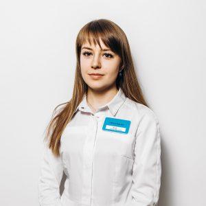 Цокур Елена Сергеевна