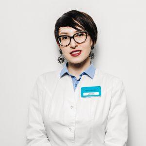 Богданчикова Дарья Валерьевна
